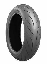 Bridgestone Battlax S21 Rear 200/55ZR17 Motorcycle Tire - 005532 30-0819