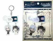 Is It Wrong to Try to Pick Up Girls in a Dungeon? Hestia & Bell Keychain License