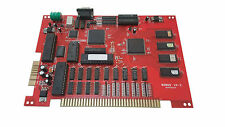 Mega II 7 Games In Cherry Master Lines Red JAMMA Board Arcade Multigame Slot PCB