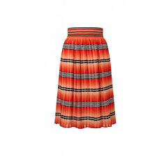 Temperley London Women's Multicolor Bacall Skirt Size 8    #