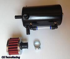 Decanter olio serbatoio olio in alluminio Decanter oil tank aluminum oil