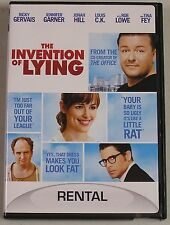 Invention of Lying, The 2010 by Ricky Gervais; Ricky Gervais; Matthew Robinson;