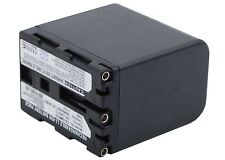 Li-ion Battery for Sony CR-DVD100E CCD-TRV208E DCR-PC330E DCR-TRV25 DCR-TRV22K