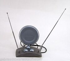 THOMSON ANT950 Zimmerantenne amplified SIGNAL UHF / VHF