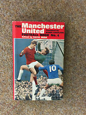 The  Manchester United  Football Book No 4