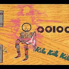 Kila Kila Kila by OOIOO (CD, Mar-2004, Thrill Jockey)