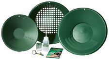 GARRETT NEW gold PAN KIT #1651300 great item for GOLD PANNING GREAT