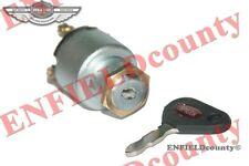 NEW IGNITION SWITCH+KEY FORD TRACTOR 6610,2600,2000,3000,4000,5000,7000 ECspares