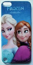 Frozen Movie Anna & Elsa Apple iPod Touch 5 5th Hard Case Cover -US SELLER