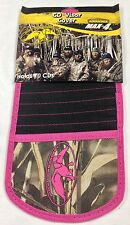 Duck Commander CD Visor Oranizer-Pink (Case Lot of 12 Oranizer)