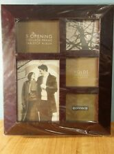 Pinnacle Frames & Accents: Tabletop Album w/5 Opening Collage Frame ~152 Pockets