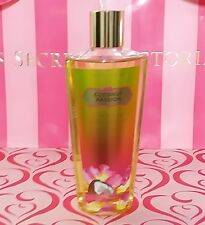 Victoria's Secret Coconut Passion Vaniglia e Cocco body wash 250ml