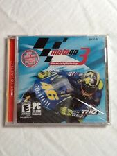 MotoGP 3: Ultimate Racing Technology (PC, 2005)