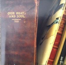 TOS OUR HEART AND SOUL 2007 HIGHSCHOOL ROCK CD NEU UND OVP