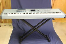 Yamaha Motif XS8 88 Weighted Keyboard Synthesizer in Absolutely Mint Condition !