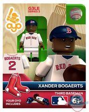 MLB Xander Bogaerts Boston Red Sox Generation 3 Limited Edition Oyo