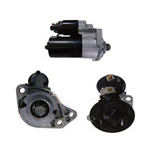 VW VOLKSWAGEN Sharan 2.0 AT Starter Motor 1998-2000 - 19802UK