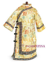 """Doll Clothes AG 18"""" Robe Qing Dynasty by Carpatina Made For American Girl Dolls"""