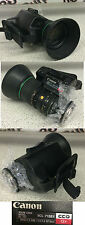 Canon VCL-713BX Zoom Lens CCD 13x