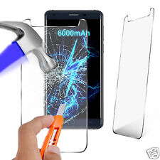 For Oukitel K6000 Pro Explosion Proof Tempered Glass Screen Protector