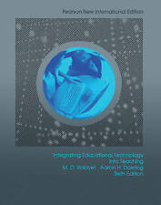 Integrating Educational Technology into Teaching by Roblyer & Doering (6th ed)