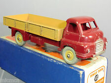 DINKY TOYS MODEL No.522 BIG BEDFORD LORRY  VN MIB