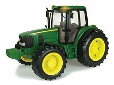 John Deere 46096 Big Farm 7430 Tractor with Lights 'N' Sound, 1:16 Scale