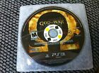 God of War: Ascension (Sony Playstation 3, 2013)DISC ONLY