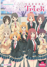 Sakura Trick: The Complete Collection (DVD, 2015, 2-Disc Set)