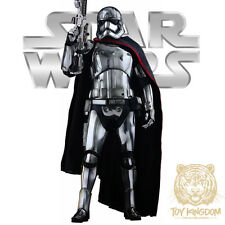 CAPTAIN PHASMA - HOT TOYS Star Wars: The Force Awakens MMS 1:6 Action Figure MIB
