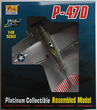 "Easy Model - P-47D US Air Force ""527FS, 86FG"" 1:48 Neu/OVP Flugzeug-Modell Plane"