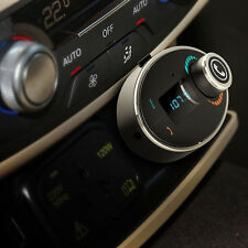 Car Charger Auto Handsfree MP3 Player FM Transmitter Bluetooth