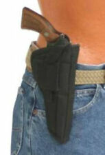 "WSB-16 Side Gun Holster fits CIMARRON NEW THUNDER: .44WCF REVOLVER W/7.5"" Barrel"