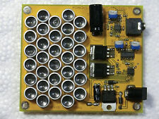ultrasonic directive(parametric) speaker kit