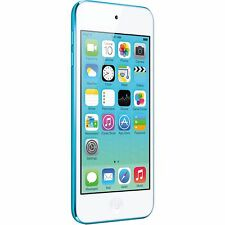 Apple iPod touch 5th Generation Blue (16GB)
