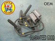 1995-1997 Kawasaki ZX-6R, Ignition coils, spark plug wires and coils, GUARANTEED