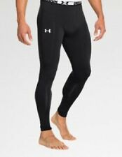 Under Armour Men's HeatGear Sonic Compression Leggings New XL 1243382