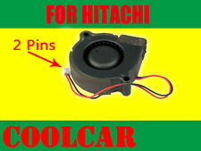 Cooling Fan for Hitachi battery Charger 7.2V 9.6V 12V 14.4V 18V UC18YRL Li-ion