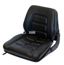 Siège PS12 GS12 suspension faible adapté mini pelle mini excavatrice Kubota