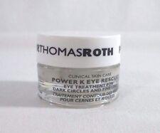 ~ Peter Thomas Roth ~ Power K Eye Rescue ~ .24 Oz ~