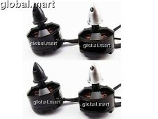4x 1806 2280KV Brushless Motor CW CCW for QAV250 Multirotor Quadcopter MT1806