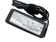 Genuine  PANASONIC TOUGHBOOK 3.75A AC Adapter CF-1632A with free cable