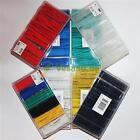 300 tlg. Schrumpfschlauch Set Sortiment Universal Nachfüllpack mit Box Schlauch