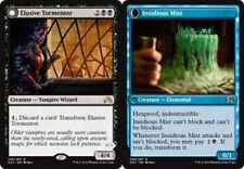 *Magic MtG: 4x Elusive Tormentor / Insidious Mist - SHADOWS OVER INNISTRAD *TOP*