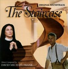 The Staircase by David Michael Frank [Composer]