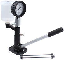 Diesel Einspritzdüsen Tester Prüfgerät Abdrückgerät Injektor prüfen abdrücken