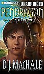 Pendragon: The Soldiers of Halla 10 by D. J. MacHale (2009, CD, Unabridged)