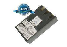 3.7 V Batteria per Canon IXY DIGITAL 200a, Digital Ixus 300A, IXY DIGITAL 500 NUOVI