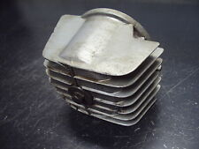 1982 82 HONDA CB750 FLD119 750 MOTORCYCLE RIBBED ENGINE OIL FILTER COVER FINS