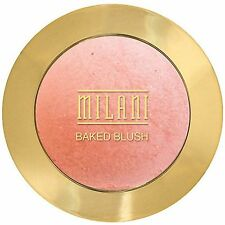 Milani Baked Blush, Luminoso women best brand cosmetics style face make up new